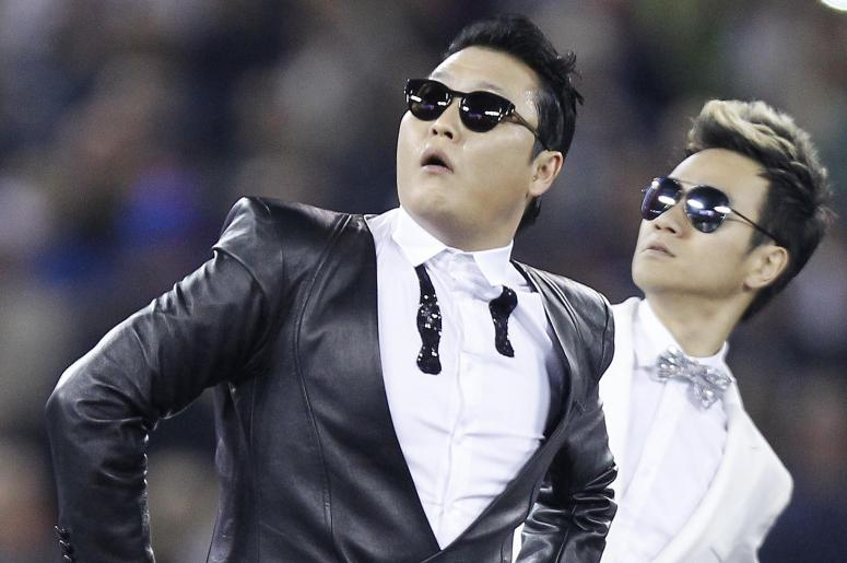 Remember Psy Hes Back 98pxy