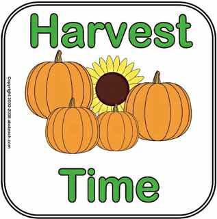 Montessori Series: Happy Harvest 1