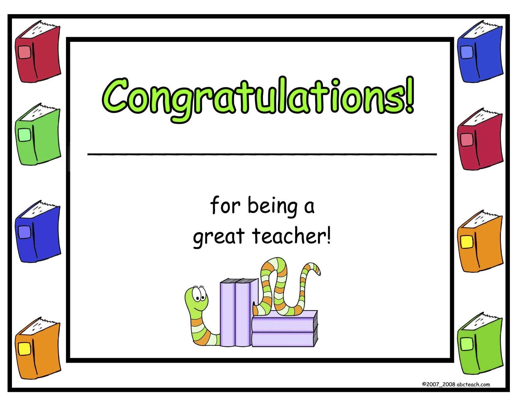 Teaching Extras 1