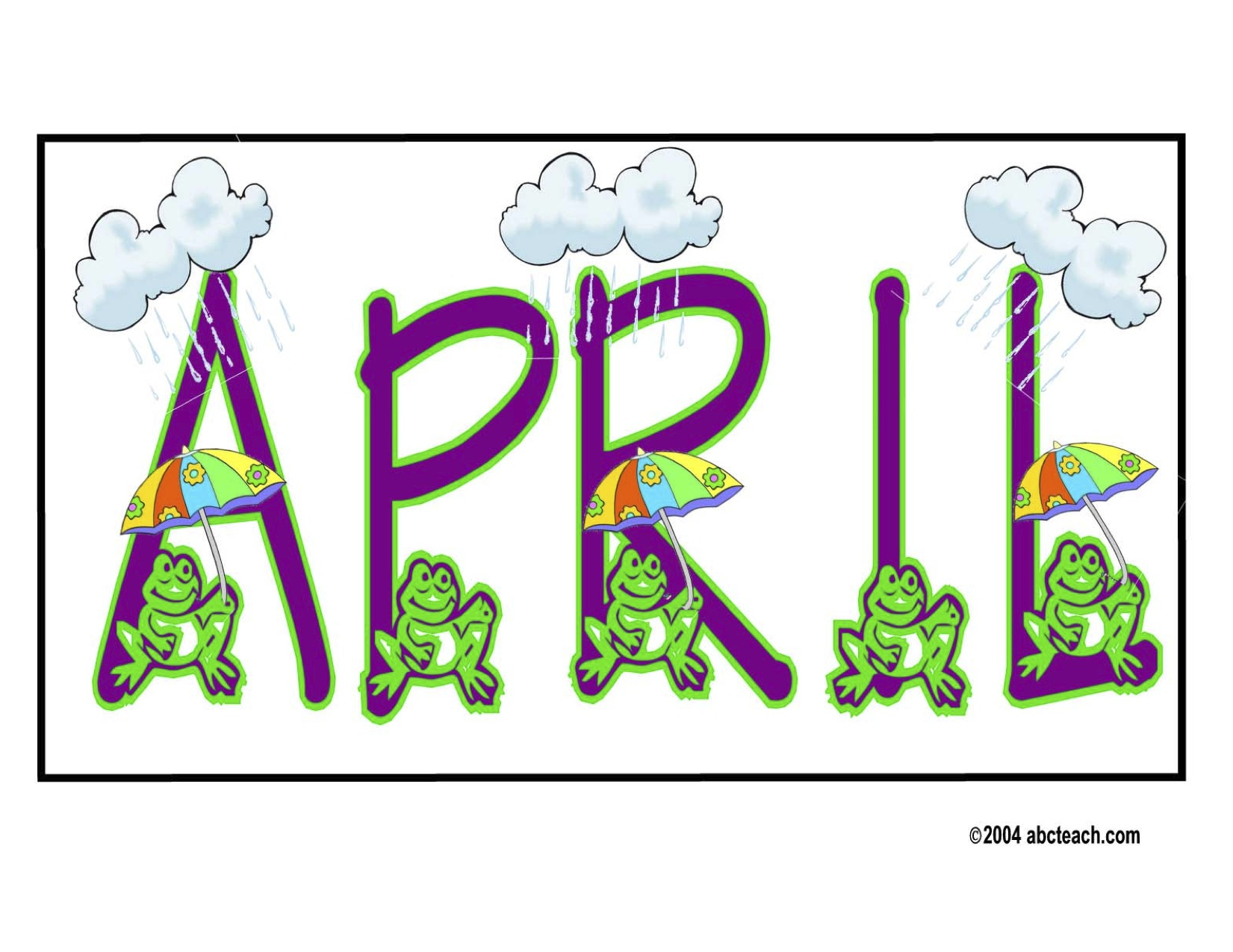 April Highlights 1