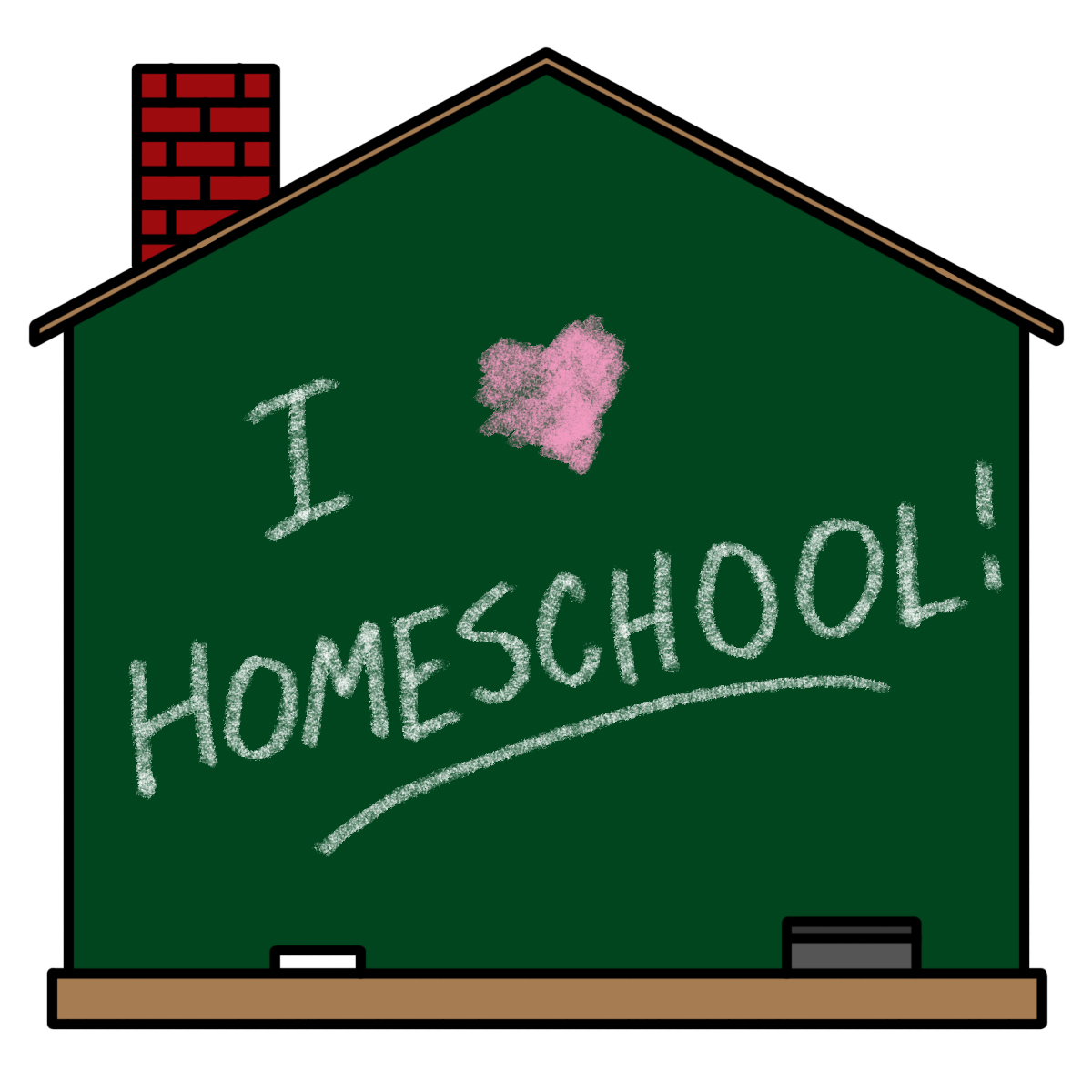 Celebrating National Homeschool Month 1