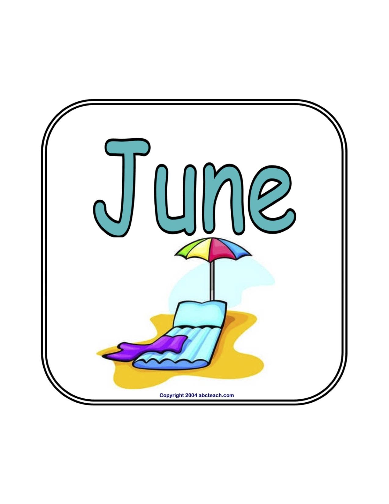 June Finales 1