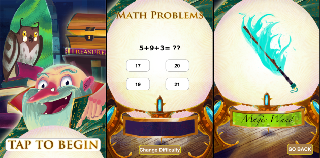 Math Magician: Coming soon to iOS 2