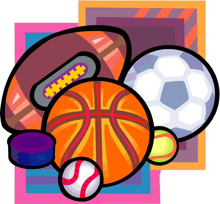Fall Sports: Energize Your Lesson Plans! 1
