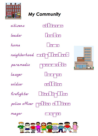 Word Shape Tool Create Custom Worksheets For Your Class