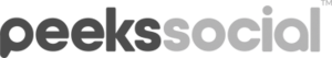 Peeks dark logo