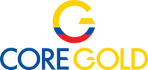 Core gold logo