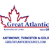 Great Atlantic Resources Corp