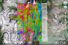 Aerial mag sept 11 mineral claims a dec2011