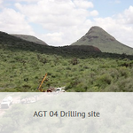 Aax photo agt04 drill site july 2018