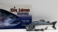 Salmon Journey Duo