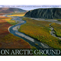 On Arctic Ground book cover