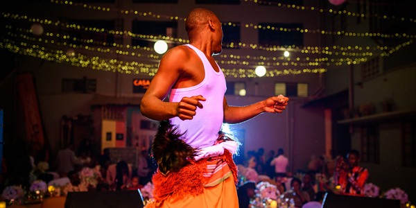 Images of Pride Uganda 2019