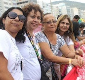 Equality Moms at Rio Pride Parade