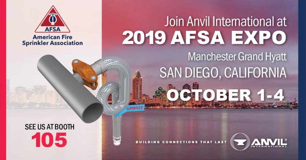 Afsa Show 2019 Image