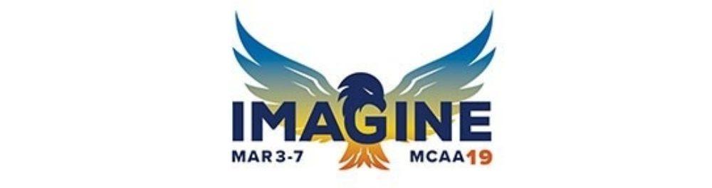 Mcaa Show 2019 Logo