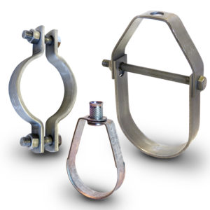 Pipe Hangers & Supports
