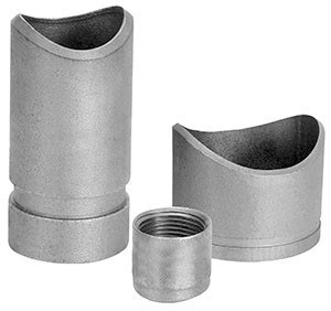 5709 Spf Welded Outlet Fittings