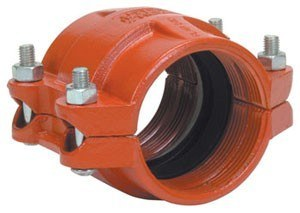 7305 HDPE Coupling | Anvil International