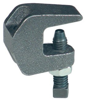 92 Universal C Type Clamp Standard Throat Anvil