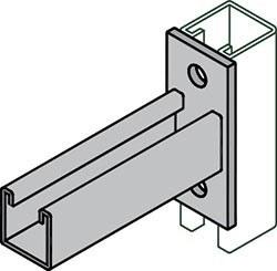 AS 651 Reversible Strut Bracket | Anvil International