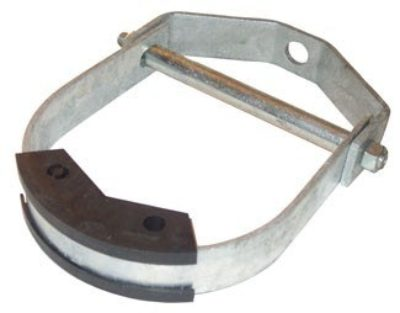 260 ISS Clevis Hanger with Insulation Saddle System