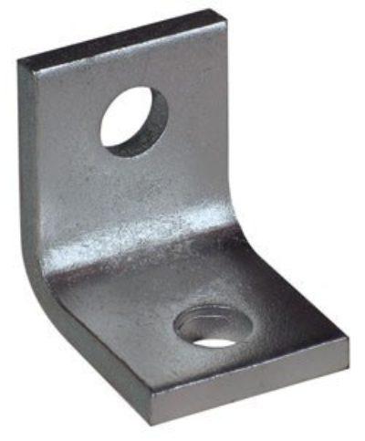 199 Heavy Welded Steel Bracket Anvil International
