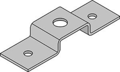 "AS 2561 3/4"" Conduit Connector Fitting"