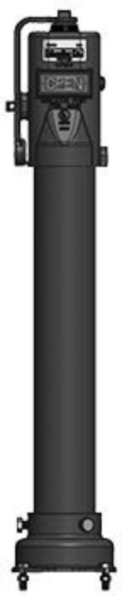 A-20808 Non-adjustable Indicator Post
