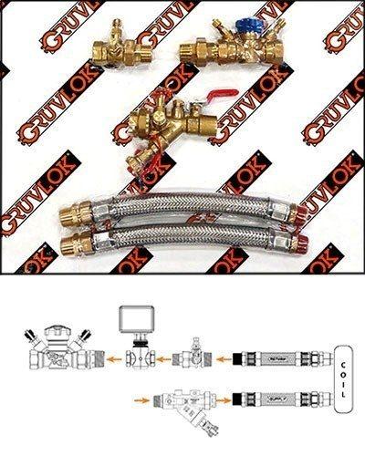 Circuit-Setter 2-Way