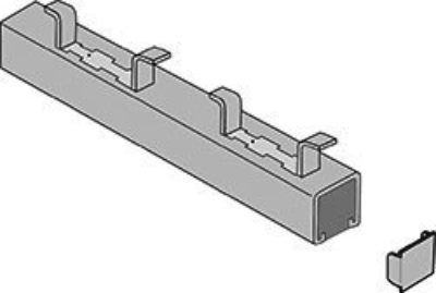 AS 249 Continuous Concrete Insert