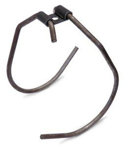 250 MJ Hanger