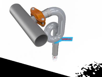 FlexHead® SuperFlex® with SLT Technology