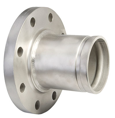 441 Stainless Steel Flange Adapters (ANSI Class 150#)