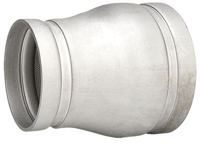 450 Stainless Steel Concentric Reducer