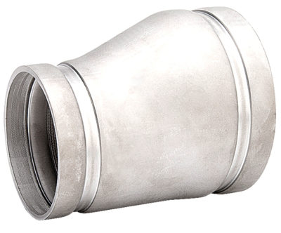 451 Stainless Steel Eccentric Reducer