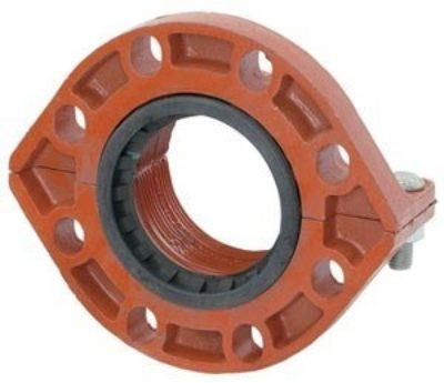 7312 HDPE Flange Adapter