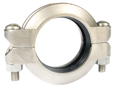 472 Stainless Steel Rigid Coupling