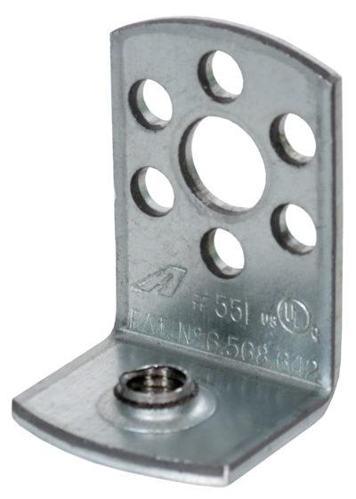 551 Revolver Bracket