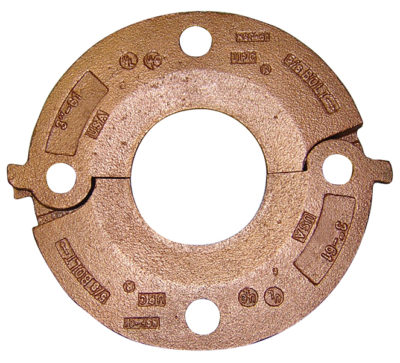 61 Flange Adapter (ANSI Class 125/150)
