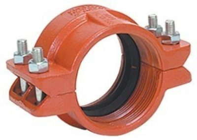 7307 HDPE Transition Coupling