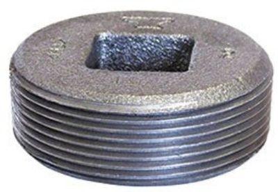 390 Countersunk Plug