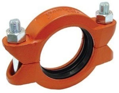 7004 Coupling with EG Gasket