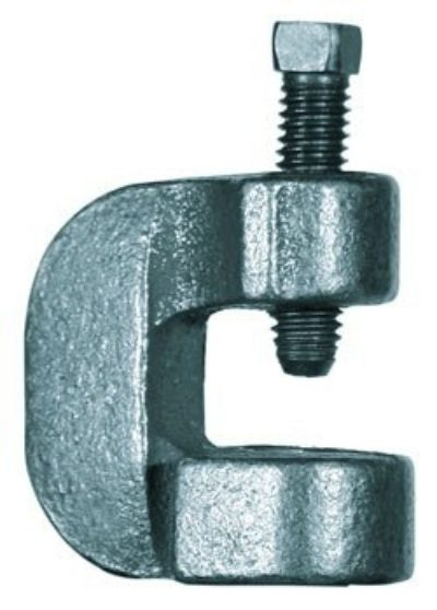 88 C-Clamp w/ Set Screw Only