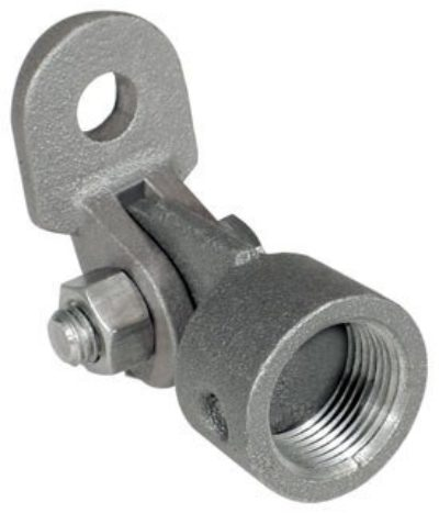113 Brace Fitting - Pipe End Only