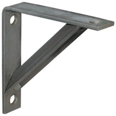194 Light Welded Steel Bracket