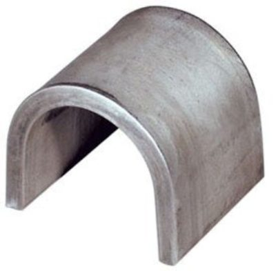 244 Pipe Strap - Round