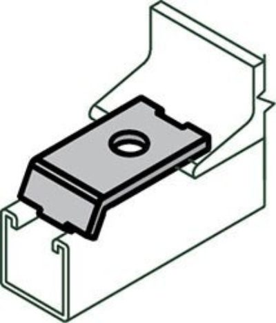 AS 686 Beam Clamp
