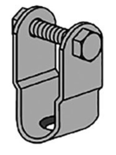 AS 2623 Swivel Adapter