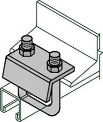 AS 2651 Beam Clamp